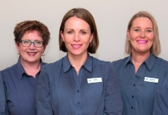 Nursing & Practitioner Staff